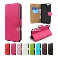 Classic PU Leather Wallet Case Cover for Blackberry Classic Q20,Credit Card Slots holder for Blackberry Classic