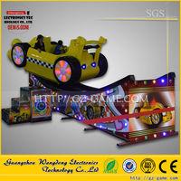 2015 WDJJ-002 indoor playground kiddie ride flying carpet amusement park rides for kids