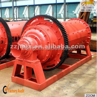 Cement Plant Used Wind Swept Coal Mill With Good Quality