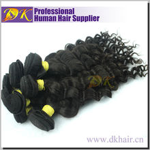 Hot Wholesale High Quality Natural virgin hair cambodian