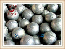 Popular cement mill chrome steel ball Dia. 30-50mm