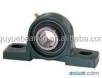 long life insert bearing UCFL209 for textile