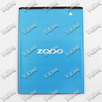 New ZOPO 990 ZP990 Battery for ZOPO C7 2X 990+ cell phone BT97S battery 3000mAh