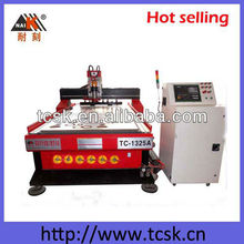 High Speed CNC Engraving Machine Wtih Auto Change Tool TC-1325A