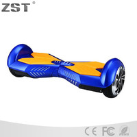 high quality UV+ABS cover samsung battery 36V 4.4Ah 25km per charge outdoor fun tool 2 wheel self balancing electric scooter
