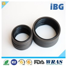 Rubber Sealing O Ring/Cylinder Liner Rubber O ring /Hydraulic Oil Rubber Ring manufactory/ISO9001,TS16949