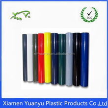 Colorful POF/PE plastic shrink film for packing