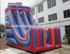 2014 novo design venda quente certificação ce slideinflável gigante