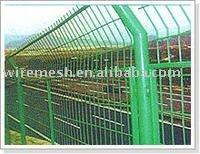 Alambre de la cerca, alambre de púas de la cerca, cercas de alambre