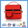 2015 hot sale picnic polyester insulated cooler bag