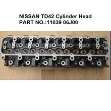 nissan td42 culata para motor diesel