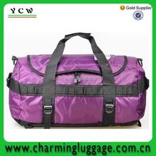 China supplier promotion caster for bag travel/backpack travel bag