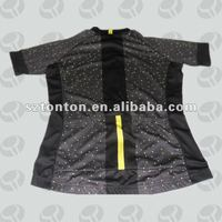 Top Quality sublimated cycling kits