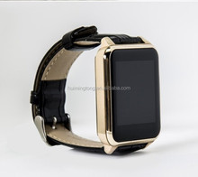 2015 Android 3g smart watch F2 smart watch phone wifi wrist watch mobile phone