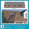 Dimention asphalt shingle/architecture roofing shingle/laminated asphalt roofing shingle