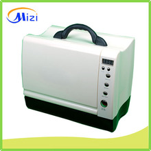 Mini oven and microwave safe food containers with handle