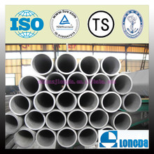 Alibaba website 2 years quality assurance TP317 TP304 TP321 316l 310s 430 seamless stainless steel pipe tube with short delivery