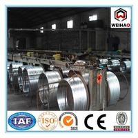 wire/insulated iron wire/low price galvanized iron wire