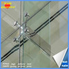 building curtain wall glass