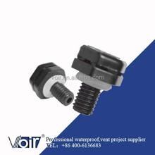 <span class=keywords><strong>Transmisión</strong></span> parte / línea de disco a prueba de agua sistema de ventilación de plástico elemento de tornillo