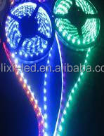 Cuttable flexible led emergency light strip bar light