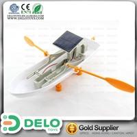 HOT Toys !! Eco Solar Row Boat DE0206014
