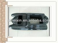 Custom Model Boat Parts