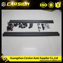 Electric Running board for JEEP Wrangle JK 2007+ Power side step pedals auto accessories