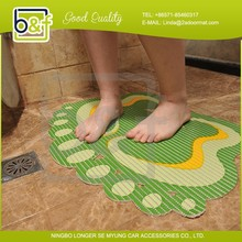 Made in china excellent material hard floor chair mat