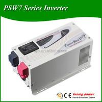 3000W DC AC Power Inverter Charger 12V 24V 48V to 120V 220V 230V 240V