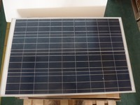 100w pv moudle solar panel high efficiency solar panels