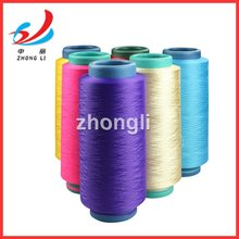 Polyester Yarn Draw Textured Yarn