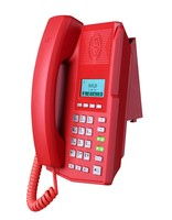 Fanvil X3 Red Alternative to IP Phone Grandstream RED POE VOIP Phone