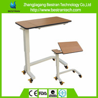 Best quality Over Bed Table overbed hospital tables