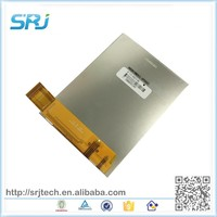 """LMS400CB01 4"""" LCD Display With Touch Screen Glass Digitizer For Ipaq HP 214"""