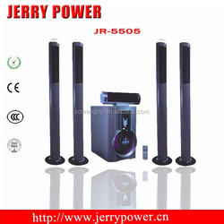 Special Feature 5.1 channel RCA/Coaxial/Optical input Channels 5.1 ch home theater speaker system