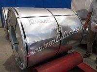 Hot Dip Galvanized Steel Plate