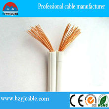Parallel SPT Cable,spt-1,spt-2,spt-3, electrical wire,China manufacture Shanghai/Ningbo,factory price,copper/CCA conductor