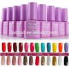 8ml soak off uv gel color nail enamel