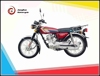 Two wheels and 4-stroke 125cc CG125 street motorcycle /street bike on sale