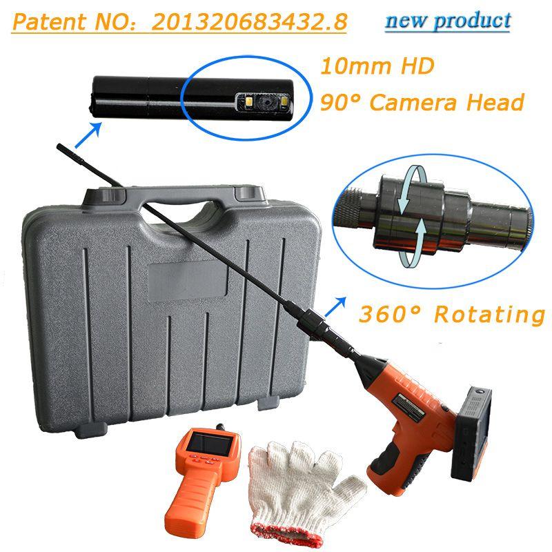 High Quality 3.5 M Usb Endoscope Usb Wire Camera Ip66 Waterproof ...