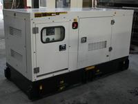 40kva diesel silent generator set electrical genset price