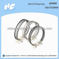 Used for Toyota Piston Rings