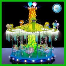 Hot!!! Popular amusement park machine children ride honey tree for sale