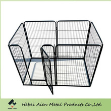 outdoor portable dog fence