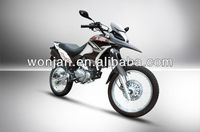 new style super 150CC dirtbike with balance shaft engine