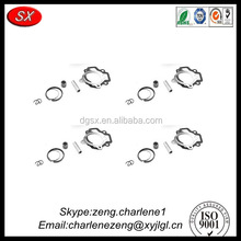 metal fitting used in electronic kits for kids