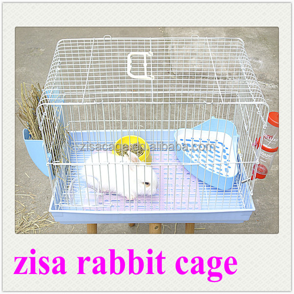 Cheap price rabbit kennel crate cage made in china buy for Cheap c c cages