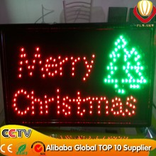 2015 New products animated neon lights sign led display board LED sign board LED sign for manufacturer&supplier&exporter