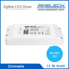 Powerful ZigBee Dimmable Constant Current HS Code 32V 600mA LED Driver